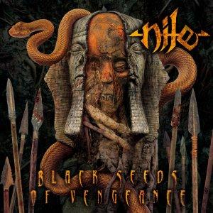 Nile – Black Seeds of Vengeance CD