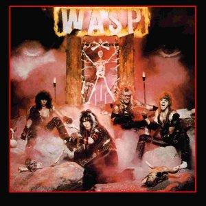 W.A.S.P. – W.A.S.P. CD