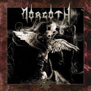 Morgoth – Cursed CD