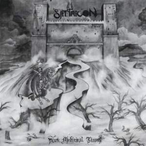 Satyricon – Dark Medieval Times CD