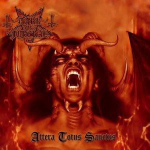 Dark Funeral – Attera Totus Sanctus CD