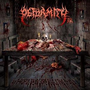 Deformity BR – Anthropos DeadGore DisgustingPhagia CD