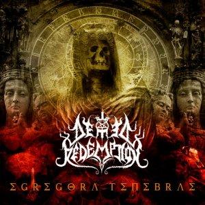 Denied Redemption – Egregora TenebraeCD