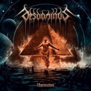 Desdominus – Uncreation CD