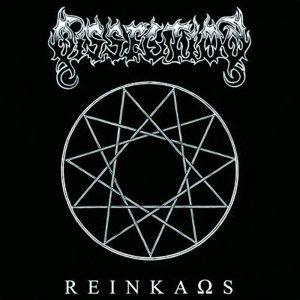 Dissection – Reinkaos CD
