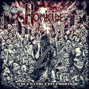 Homicide – O que o Cerca Está Morto CD