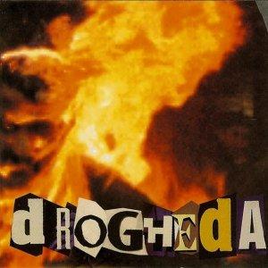 Drogheda / Morticite CD