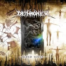 Dethroner – Blind Souls CD