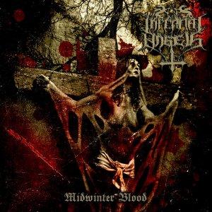 Infernal Angels – Midwinter Blood CD