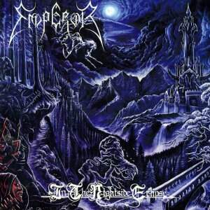 Emperor – In The Nightside Eclipse CD