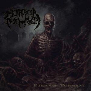 Horror Chamber – Eternal Torment CD