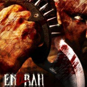 Endrah – Endrah CD
