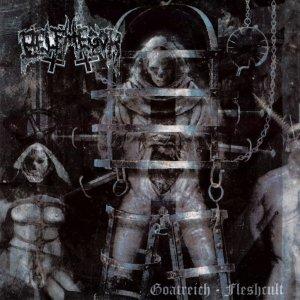 Belphegor – Goatreich – Fleshcult CD