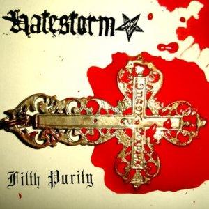 Hatestorm – Filth Purity CD
