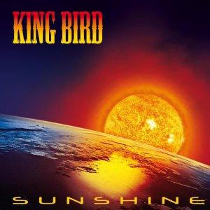 King Bird – Sunshine CD