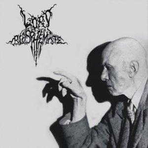 Lord Blasphemate / Elizabethan Walpurga CD