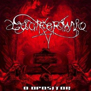 Luciferiano – O Opositor CD