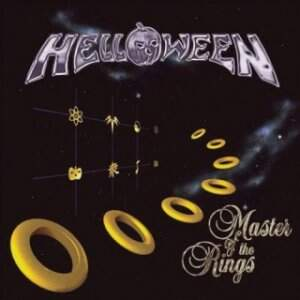 Helloween – Master Of The Rings (Expanded Edition) CD
