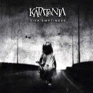 Katatonia – Viva Emptiness CD