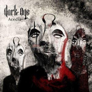 Dark Age – Acedia CD