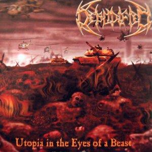 Debodified – Utopia In The Eyes Of A Beast CD