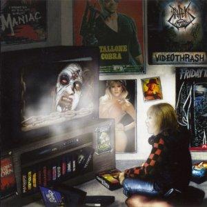 Pátek XIII – Videothrash CD