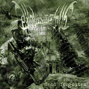 Exquisite Pus – Dead [Forgotten] CD