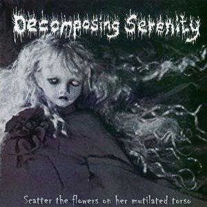 Decomposing Serenity / Microphallus – CD