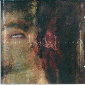 In Tha Umbra – Nigrium Nigrius Nigro CD