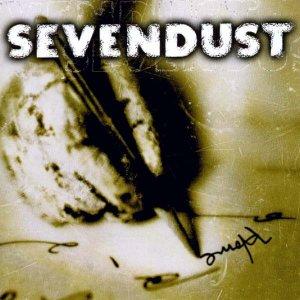 Sevendust – Home CD
