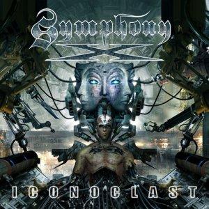 Symphony X – Iconoclast CD