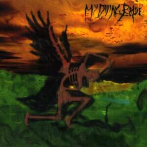 My Dying Bride – The Dreadful Hours CD