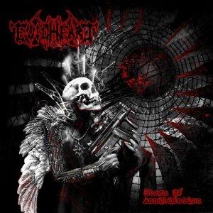 Evilheart – Storm Of Annihilation CD