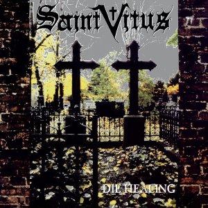 Saint Vitus – Die Healing CD