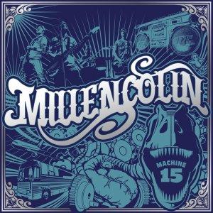 Millencolin – Machine 15 CD
