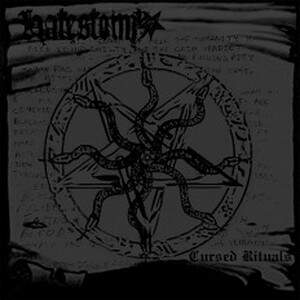 Hatestorm – Cursed Rituals CD