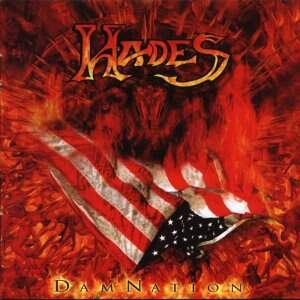 Hades – DamNation CD