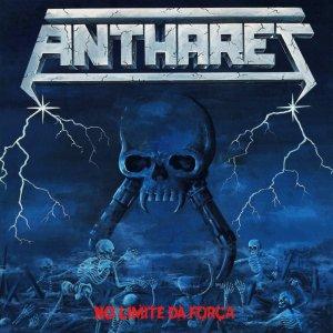Anthares – No Limite Da Força CD