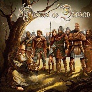 Tuatha De Danann – Tuatha de Danann CD