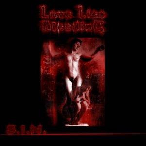 Love Lies Bleeding – S.I.N. CD
