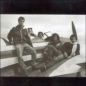 Kamikaze – Kamikaze CD
