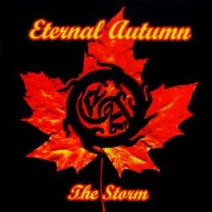 Eternal Autumn – The Storm CD