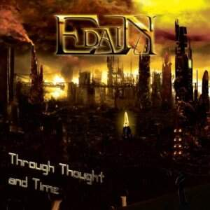 Edain – Through Thought And Time CD