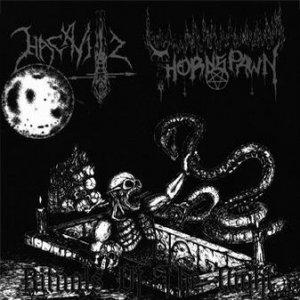 Hacavitz / Thornspawn – Rituals Of The Night CD