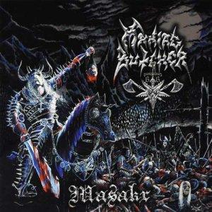 Maniac Butcher – Masakr CD
