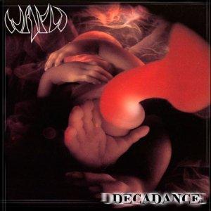 Wayd – Decadance CD