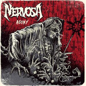 Nervosa – Agony CD