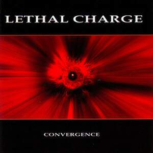 Lethal Charge – Convergence CD