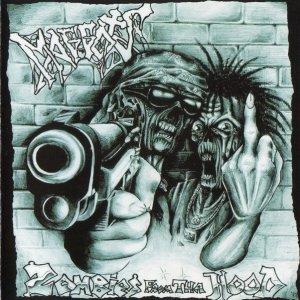 Maggots – Zombies From Tha Hood CD