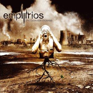 Empyrios – The Glorious Sickness CD